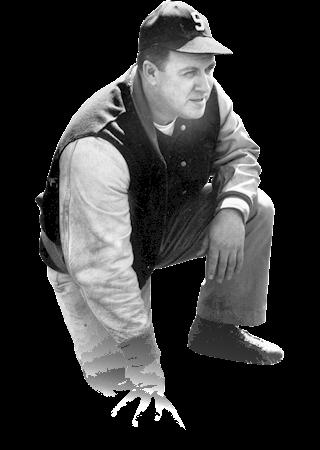 Clarence Lester Munn