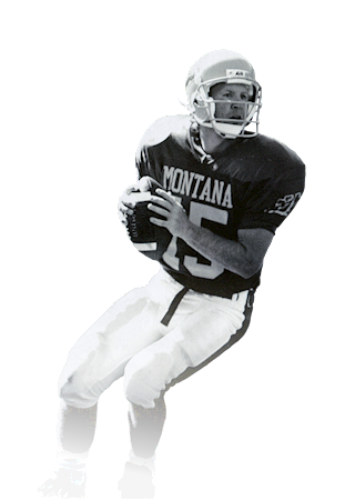 ac58163d331 A member of the Montana High School Association Athletic and State of  Montana Football halls of fame, he was named the Big Sky Conference's  greatest-ever ...