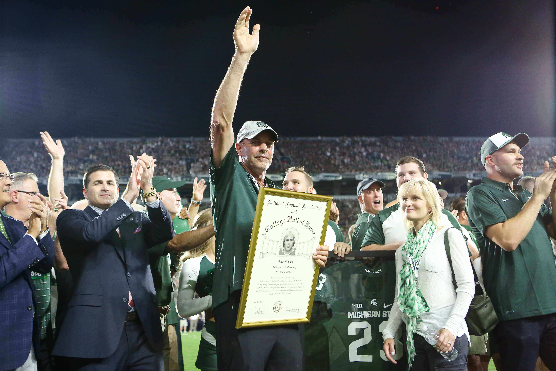 2017 Hall of Fame Class: Kirk Gibson