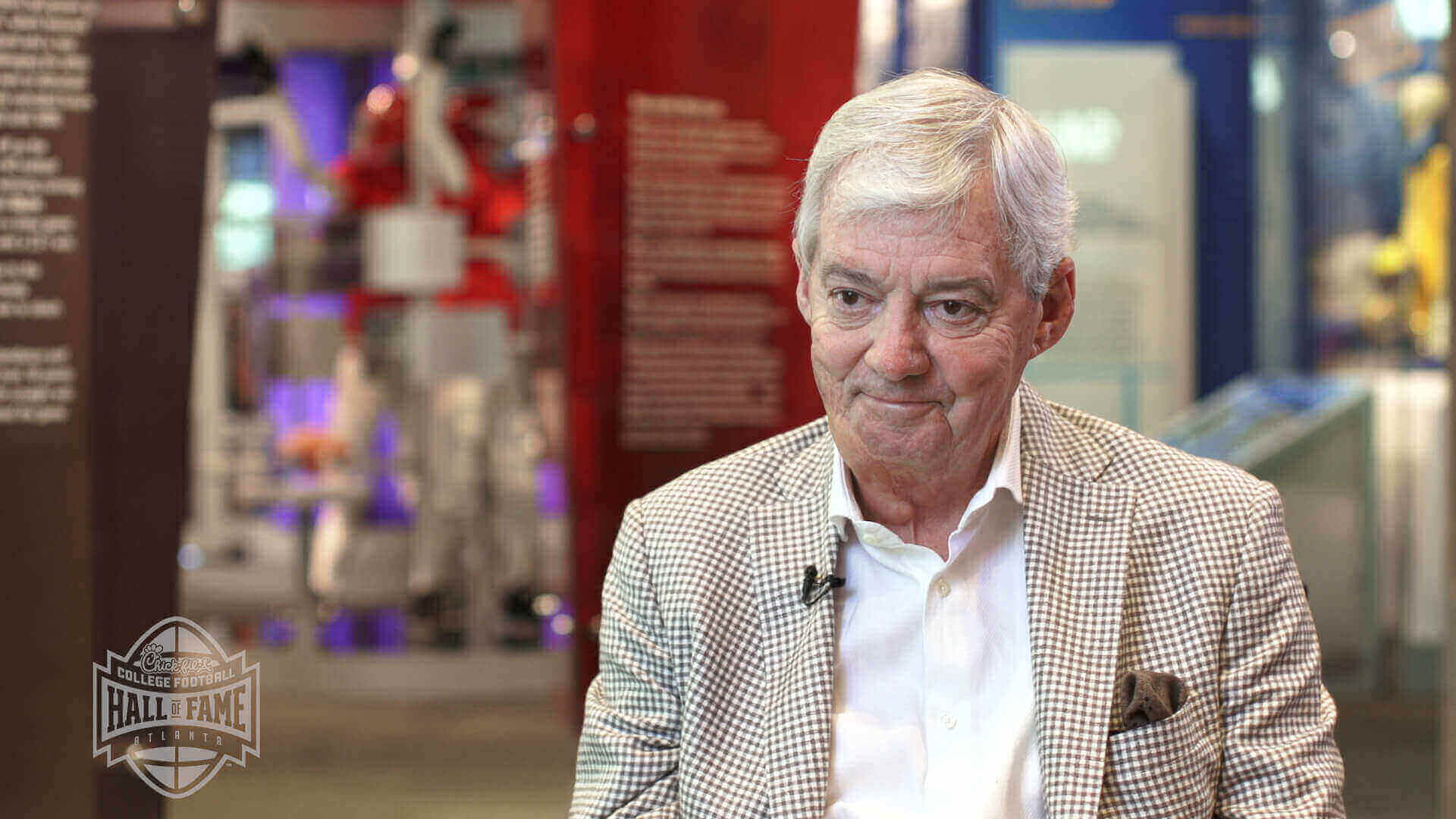 Lessons from Legends featuring Frank Beamer