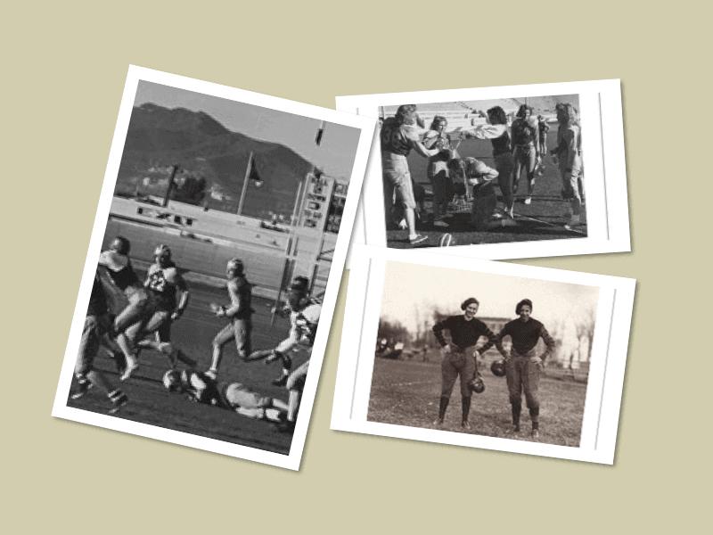 A Hidden History: Women In College Football